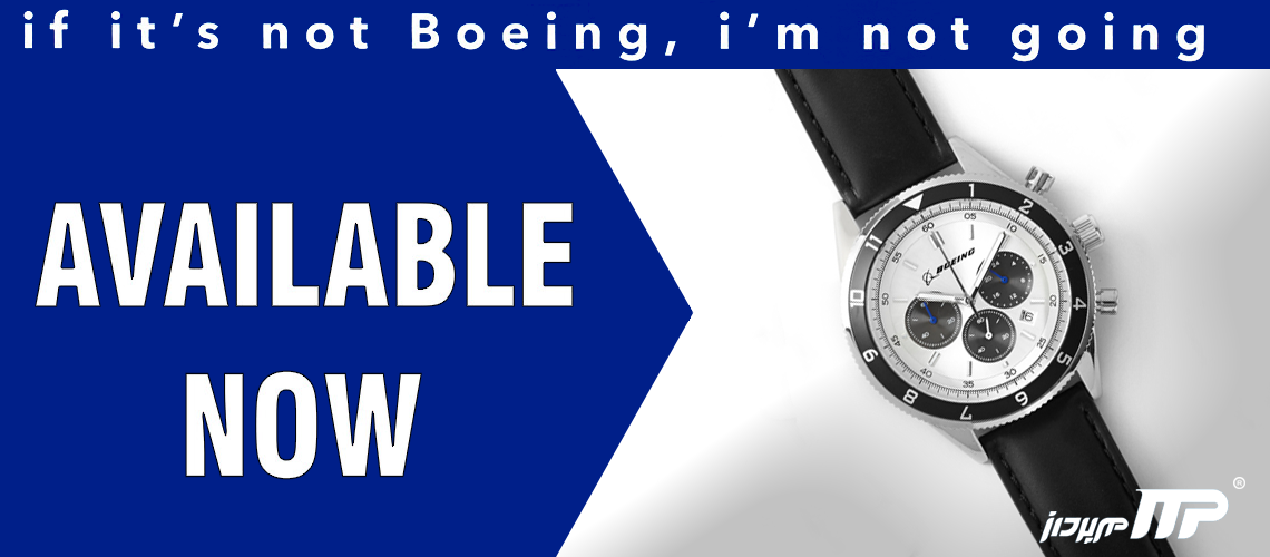 Boeing Available 2