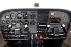 Cockpit Accessories