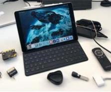 iPad & Tablet Accessories