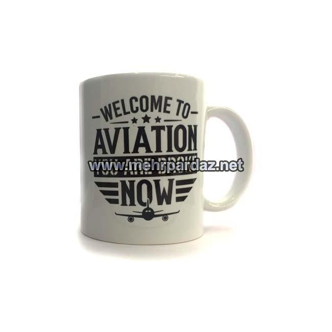 Welcome to Aviation Mug
