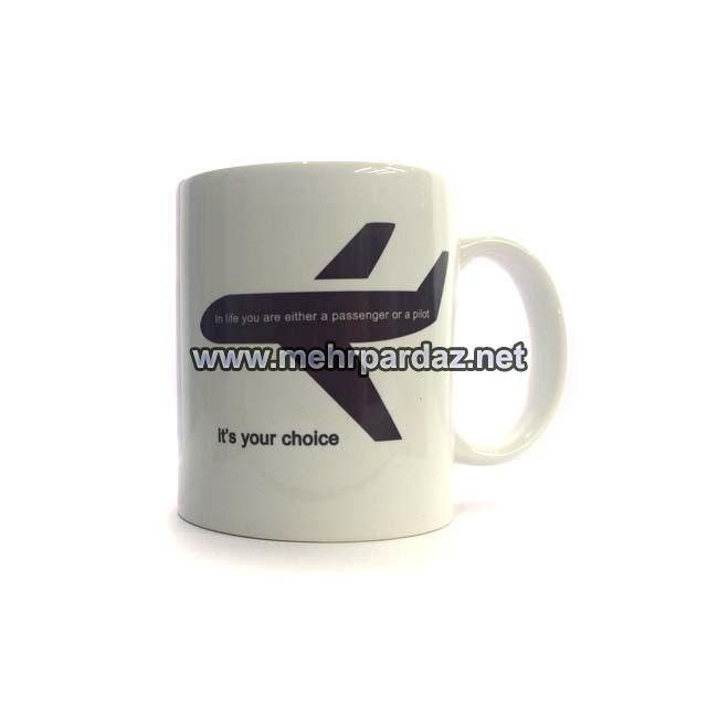 It's your choice Mug