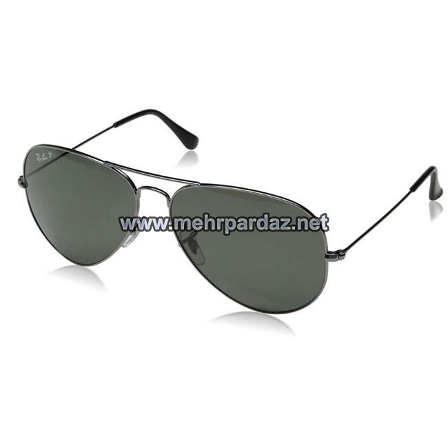 Ray-Ban Aviator Sunglasses - Polarized