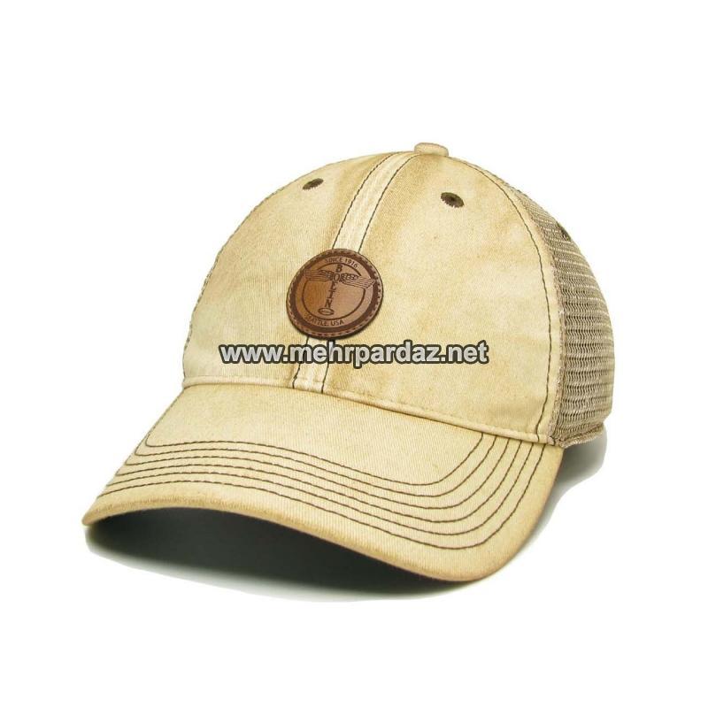 Boeing Totem Vintage Trucker Hat