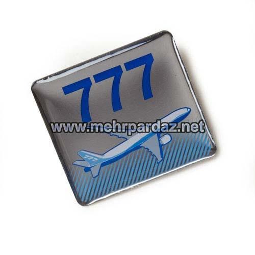 777 Pin