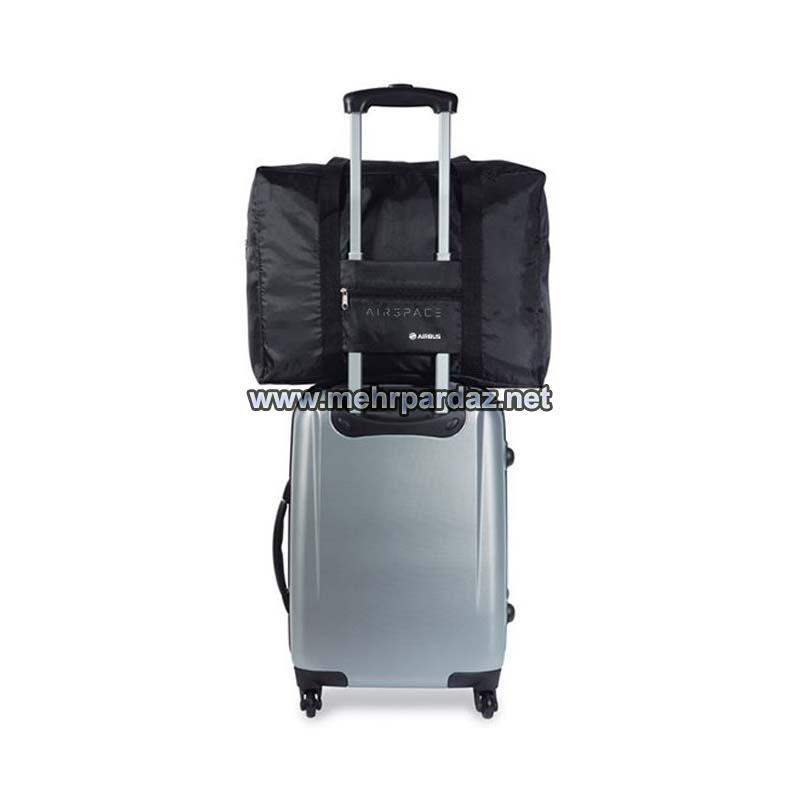 Airspace Foldable Large Travel Bag