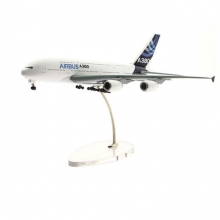 Airbus A380 Model 1:400