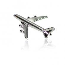 Airbus A380 Metal Pin