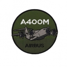 Airbus A400M Patch