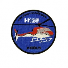 Airbus Helicopter H125 Patch