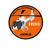Airbus Helicopter H130 Patch