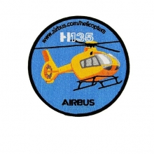 Airbus Helicopter H135 Patch