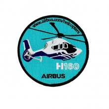 Airbus Helicopter H160 Patch