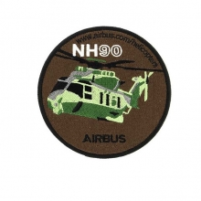 Airbus Helicopter NH90 Patch