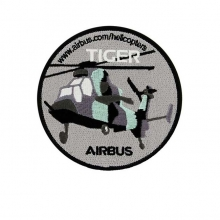 Airbus Helicopter Tiger HCP Patch