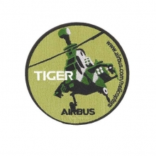 Airbus Heliopter Tiger Patch