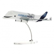 Airbus Beluga XL Model 1:400