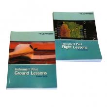 Jeppesen FliteTraining Instrument Pilot Student Guide