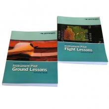 Jeppesen FliteTraining Instrument Pilot Instructor Guide