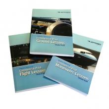 Jeppesen FliteTraining Commercial Pilot Student Guide