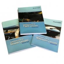 Jeppesen FliteTraining Commercial Pilot Instructor Guide