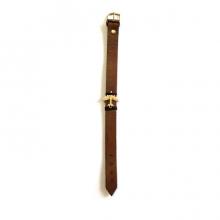 Airplane Leather Bracelet - Type B