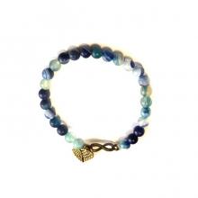 Wing Stone Bracelet - Type D