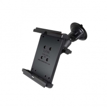 RAM Mount with Twist - Lock Suction Cup for iPad mini 1-4