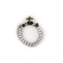 Airplane Stone Bracelet - Type G