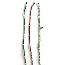 Wing Texture Bracelet