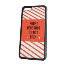 Flight Recorder Cellphone Case
