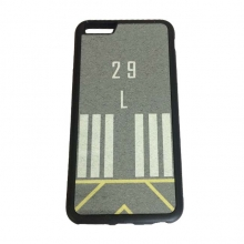 RWY 29L Cellphone Case