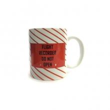 Flight Recorder Mug