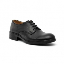 Pilot Leather Shoes