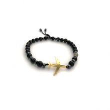 Airplane Stone Bracelet - Type M