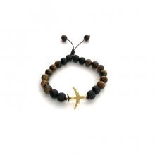 Airplane Stone Bracelet - Type R