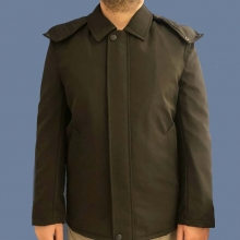 Aviation Jacket