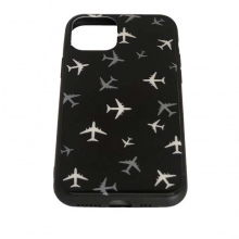 BW Planes Cellphone Case