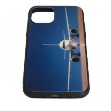 Vertical Plane Cellphone Case