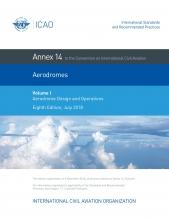 Annex 14 - Volume I