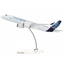 Airbus A220 Model 1:200
