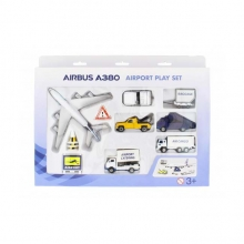 Airbus A380 Playset