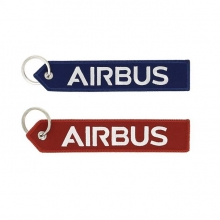 Airbus We Make it Fly Keyring