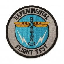 Boeing Totem Flight Test Patch
