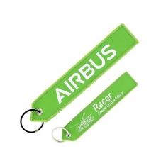 Airbus Racer Keyring