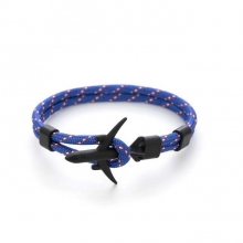 Airplane Anchor Bracelet - Type L