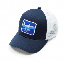 B737 Shadow Graphic Hat