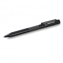 Boeing Carbon Fiber Look Ballpoint Pen