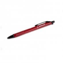 Boeing Ripple Easy Grip Clip Pen