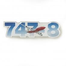 747 Sky Pin