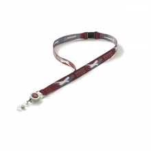 B777x Shadow Graphic Lanyard